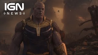 How the Infinity Stones Shape the Story of Avengers: Infinity War - IGN News
