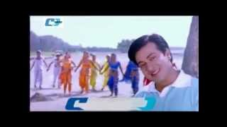 amar jonmo tomar jonno - apu biswas ft shakib khan HD video