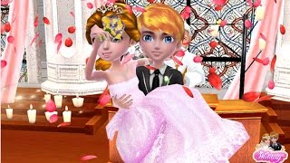 SIMULATION OF Wedding  whit  Coco wedding - *coco play* android game play