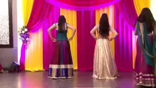 تعليم رقص هندي دقيقه