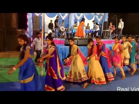 garba dance gujarati song latest video 2017