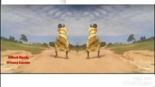 Shetta - Namjua Official Twerk video.