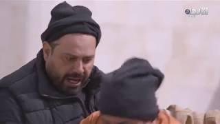 """وطن ع وتر   الحلقة السابعة عشر بعنوان """" ابتسامات """"."""
