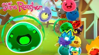 INTERCAMBIO DE POPO | Slime Rancher #9