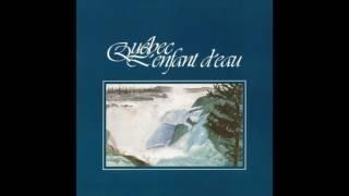 Julie Arel - Québec L'enfant d'eau (1980)