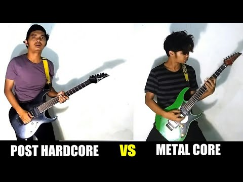 Xxx Mp4 POST HARDCORE VS METAL CORE 3gp Sex