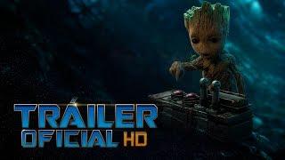 Guardianes de la Galaxia Vol. 2 de Marvel | Tráiler oficial en español HD