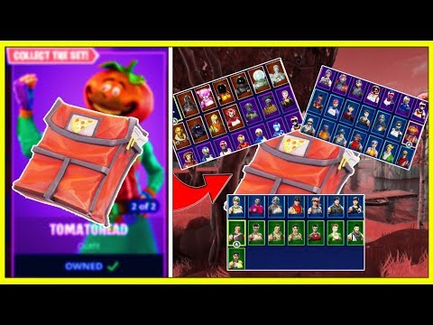 Xxx Mp4 NEW SPECIAL DELIVERY Backbling On 56 Skins Should You Buy TOMATOHEAD BACKBLING 3gp Sex
