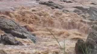 Madagascar docuMADASOLEIL TerreDesAncetres Erosion