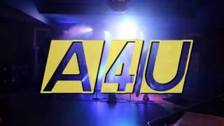 ABBA Revival Show - A4u