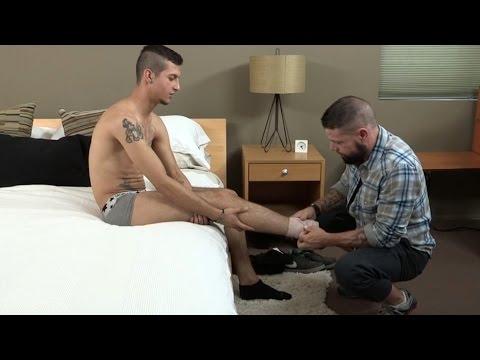 Xxx Mp4 Gay Daddy Paramedic HOT GAYS SCENE 3gp Sex