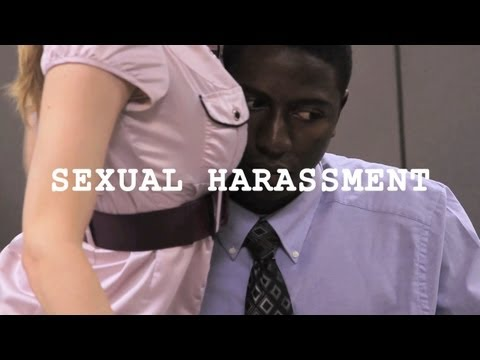 Sexual Harassment Office Problem 69