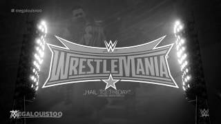 All WWE PPV Theme Songs of 2016 - HD