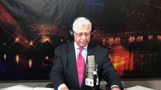 News Bulletin 17 April 2018 Voice of America Urdu With (Khalid Hamid)