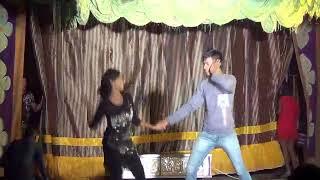Chal Kariba Thia Pala - Stage Dance by Omm Maa Kali Natya Parishad - 2016