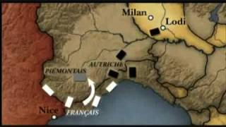 Napoléon Bonaparte 2 - La Campagne d'Italie