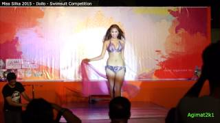 Miss Silka 2015 - Iloilo - Swimsuit Competition