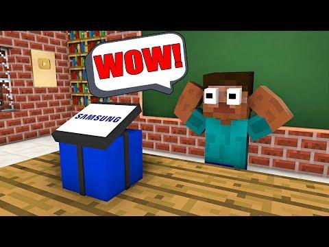 Xxx Mp4 Monster School FREE GIFT FROM SAMSUNG Minecraft Animation 3gp Sex