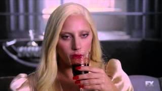 American Horror Story HOTEL LADY GAGA fan video [AHS]