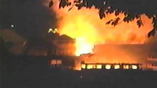 Operation Just Cause - The 1989 Panamanian Invasion - Part One