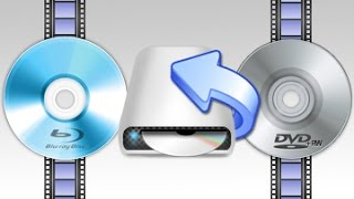 How to: Digitize Your DVD/BluRay Library - MKV + Acrok HD
