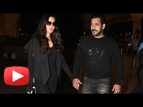 Xxx Mp4 Salman Khan And Katrina Kaif Spend Time Together During The Shoot Of Tiger Zinda Hai 3gp Sex