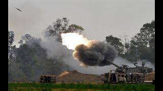 قصف تركي جديد على مواقع الـوحدات بعفرين وPYD يستنجد بالمجتمع الدولي!  جولة الرابعة