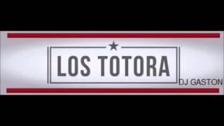 Enganchado de los totora
