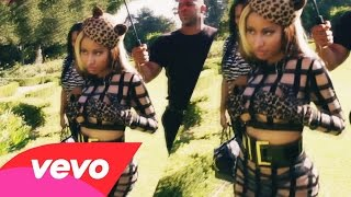 Nicki Minaj - Trini Dem Girls (2016 Collab Video) HD