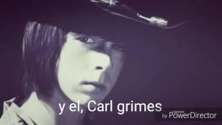 Apocalipsis《carl grimes 》wattpad