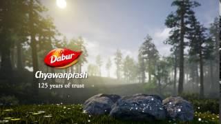 CLIENT: DABUR CHYAWANPRASH (Confession)