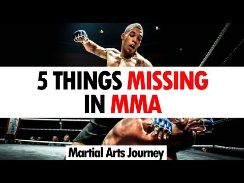 Xxx Mp4 5 Things Missing In MMA For Self Defense • Martial Arts Journey 3gp Sex