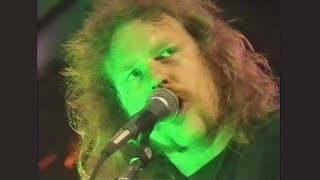 Metallica - Live in Mexico City '93 [ReMastered 25th Anniversary Series]