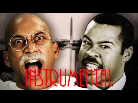 ♪ [Instrumental] Gandhi vs Martin Luther King ERB Season 2 - INSTRUMENTAL