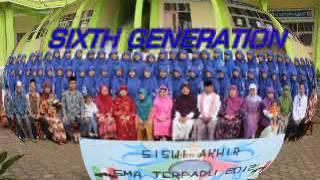 Alumni Pondok Pesantren Condong by : Namira S