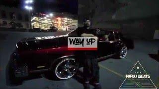 Curren$y x Wiz Khalifa Type Beat - ''Way Up'' [Prod. Paplo Beats] @HollaAtPaplo