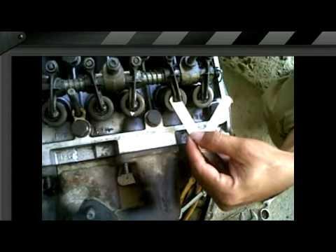 Calibrar válvulas 1.mp4