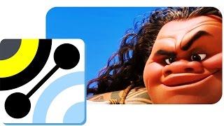 66-Pizza Party Podcast - MOANA Kills CARS 3 The Revenga