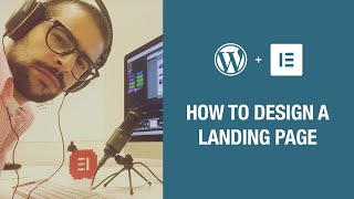 How to Create a Stunning Landing Page on WordPress in Minutes