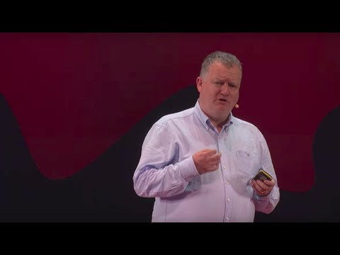 Quantum technology Building the gateway to a new world Dr Graeme Malcolm OBE TEDxGlasgow