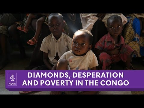 Xxx Mp4 Congo 39 S Carnage Diamonds Desperation And Child Soldiers In The DRC 3gp Sex