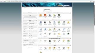 Installing Wordpress Via Cpanel On A Namecheap Hosting Account