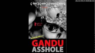 Gandu the Loser - Gandu (Soundtrack)