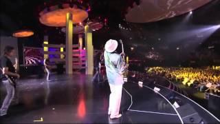 Maná e Santana,HD,  Corazón Espinado,HD 1080p