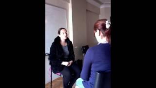 Theta Healing Bilincaltı Tekniği (Basic) Baslangıc Semineri-İzmir 2012