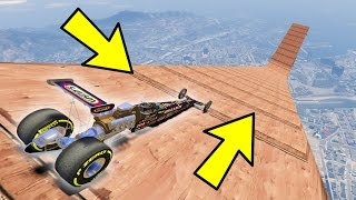 GTA 5 THE FASTEST CAR IN THE GAME!!! (GTA 5 Mods)