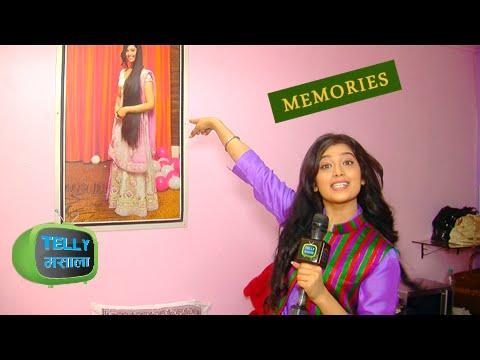 Digangana Suryavanshi aka Veera Shares her  Golden Memories Ek Veer Ki Ardaas.. Veera