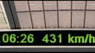 maglev train shanghai complete video presentation