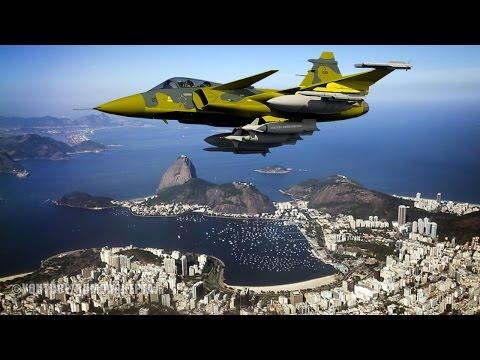 Gripen NG Brazil: True Collaboration - Episode 5 - Knowledge value - Valor do Conhecimento