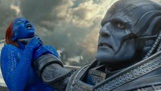 X-Men Apocalypse | official Super Bowl trailer (2016) Jennifer Lawrence Oscar Isaac